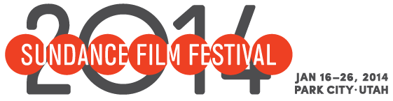 Logo courtesy of the 2014 Sundance Film Festival website