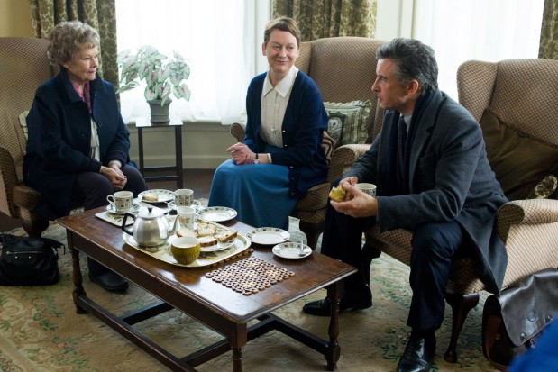 Still from the movie Philomena