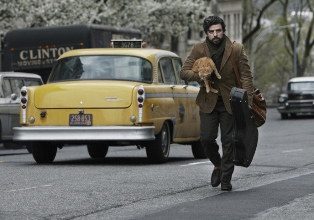 Still from the movie Inside Llewyn Davis