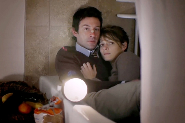 Still from the movie Upstream Color