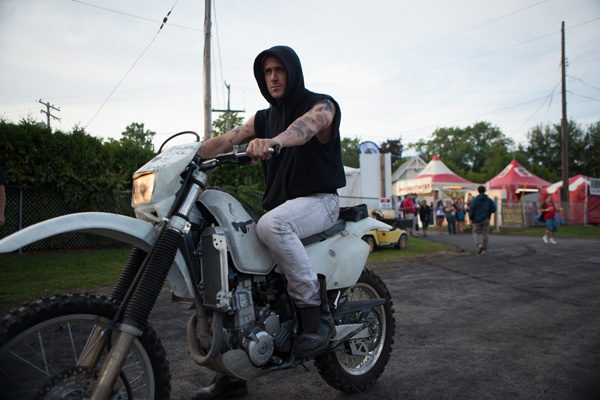 Still from the movie The Place Beyond the Pines