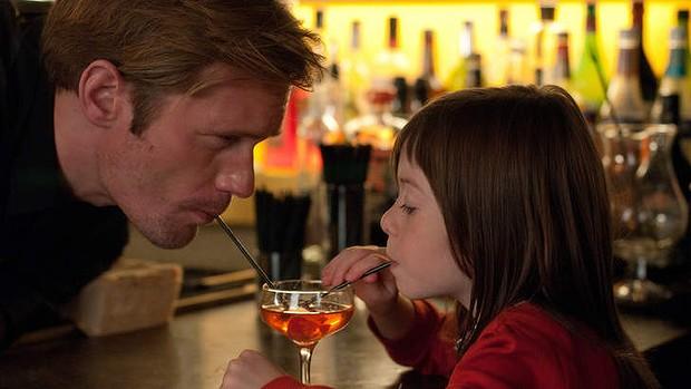 Still from the movie What Maisie Knew