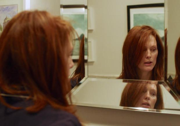 Still from the movie Still Alice