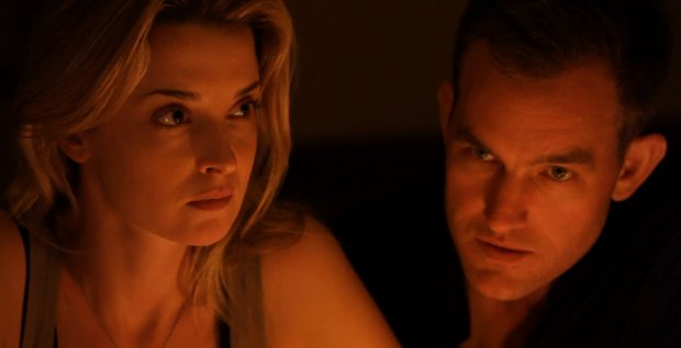 Still from the movie Coherence
