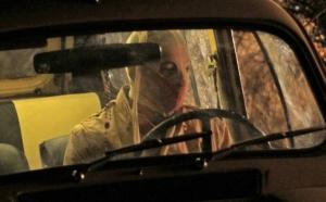 Still from the movie El Cordero