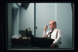 Still from the movie Experimenter