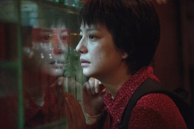 Lei Hao in a scene from Peter Chan's DEAREST, playing at the 58th San Francisco International Film Festival, April 23 - May 7, 2015.